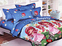 Красивое постельное белье для девочек