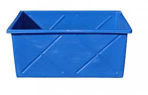 Контейнер пищевой 500 литров ящик промышленный емкость, фото 2
