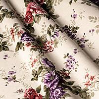 Ткань для штор в стиле прованс .160626 v 6