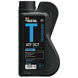 Масло трансмиссионное - BIZOL Technology ATF DCT 1л, фото 2