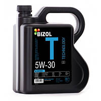 Синтетическое моторное масло - BIZOL Technology 5W-30 C2 4л