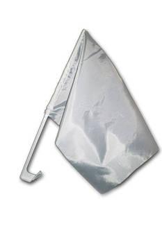 Автомобильный флажок для сублимации с держателем