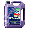 Синтетическое моторное масло - Synthoil Energy SAE 0W-40  5 л.