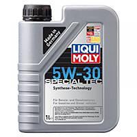 Синтетическое моторное масло - Special Tec 5W-30 1 л.