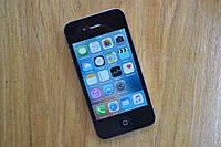 Apple Iphone 4s 16Gb Black Neverlock Оригинал!