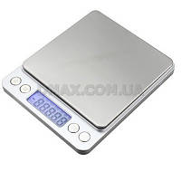 Профессиональные ювелирные весы (500гр/0,01гр), фото 1