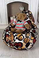 Детское Кресло груша 90х60 Акция