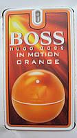 Мужской мини парфюм Hugo Boss Boss in Motion Orange 35 мл