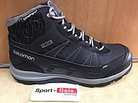Женские ботинки Salomon Kaina CS WP 2 (390591)