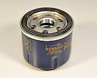 Фильтр масла 1.2 на Renault Kangoo + Nissan Kubistar 98->08 — RENAULT (Оригинал) - 7700112686, фото 1