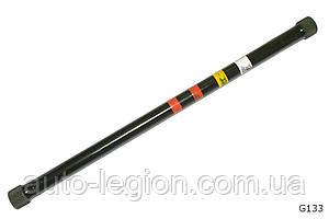 Торсион d=26mm, L=565mm, правый R на Renault Kangoo 1998->2008  —  Expert Line (Польша) - G133 / 15-6688