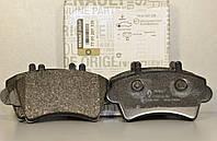 Дисковые тормозные колодки (передние) R16 на Renault Master II  2001->2010 -  Renault (Оригинал) — 7701207339, фото 1