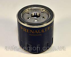Фильтр масла на Renault Dokker 2012-> 1.5dCi — RENAULT (Оригинал) - 152089599R