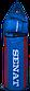 Набор юного боксера, сине-красный, 1482-bl/red, фото 4