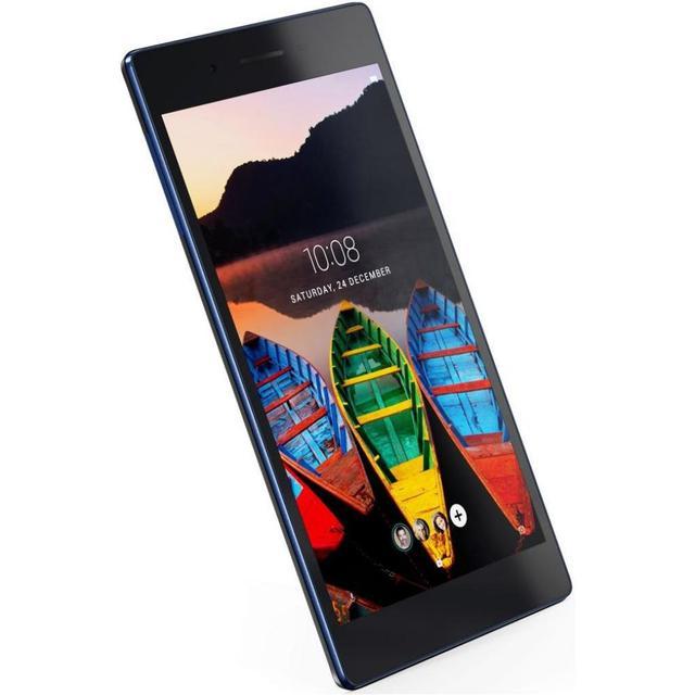 Планшет Lenovo Tab 3 730M 3G 16GB Black