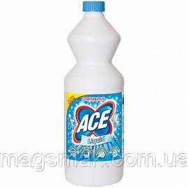 Отбеливатель ACE Liquid жидкий 1 л, фото 2
