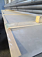 Нержавеющий лист 20,0мм, AISI 321 / 08Х18Н10Т