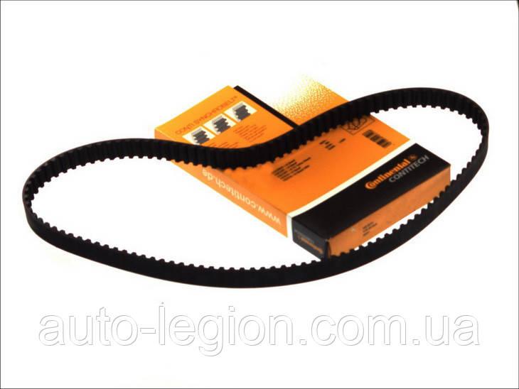 Ремнь ГРМ на Renault Master II  1998->2010  1.9dTi (153 зубцов) —  Contitech  (Германия) - CT 1026