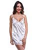 Шелковый комплект пижама Serenade, арт. 106, экри