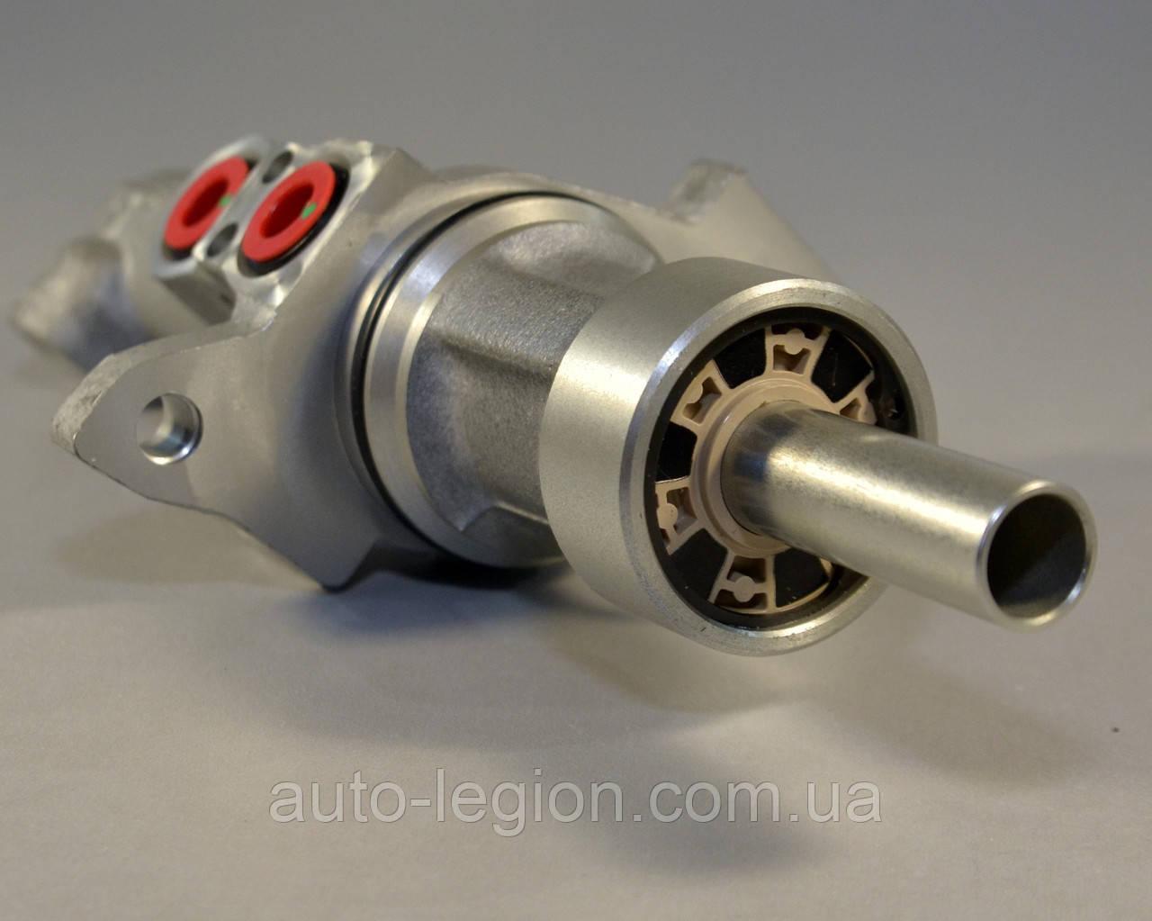 Главный тормозной цилиндр на Renault Master II  2001-> BOSCH — 0204123634