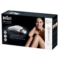 Фотоэпилятор Braun IPL BD 5008 Silk-expert
