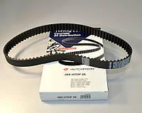 Ремень ГРМ на Renault Master II (89 зубцов) 1998->2010  2.2 +2.5dCi  — Hutchinson (Франция) - HH 089 HTDP 25, фото 1