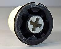 Сайлентблок крепления задней балки на Renault Kangoo II  2008->  — Hutchinson (Франиця) - HH 590155
