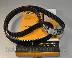 Ремень ГРМ на Renault Kangoo 1997->2008 1.9D (151 зубцов) — Contitech (Германия) - CT 949