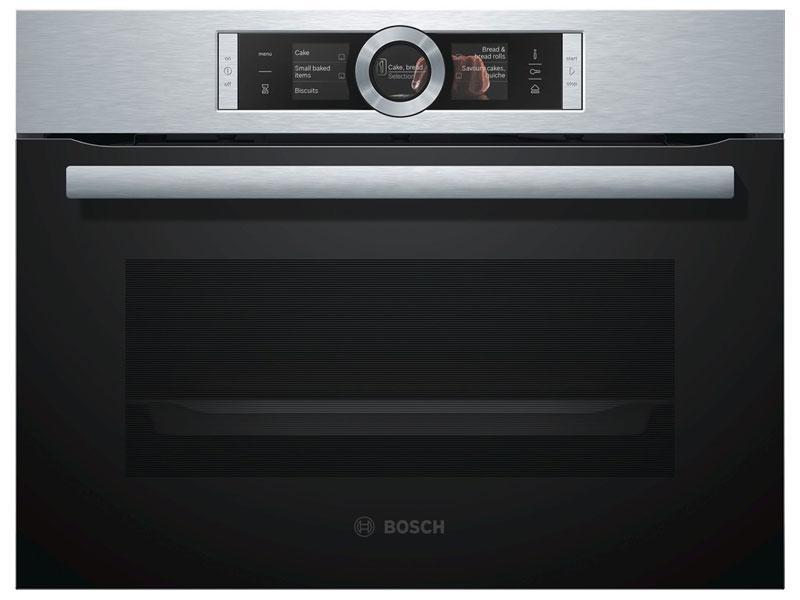 Духовка Bosch CSG656BS2