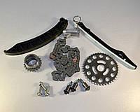 Цепь привода ГРМ (комплект) на Renault Master III  2010-> 2.3dCi  —  Renault (Оригинал) - 130C19924R