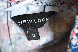 Шорты с запАхом в цветочный принт New Look, фото 3