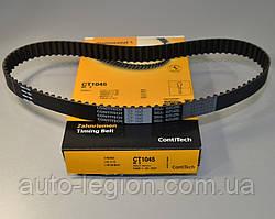 Ремень ГРМ на Renault Kangoo 1.2 16V (95z) 2001->2008 ContiTech (Германия) CT1045