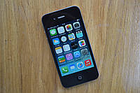 Apple Iphone 4s 16Gb Black Neverlock Оригинал!