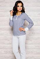 Пижама женская хлопок Taro Lisa 2120/02 Размеры: XL