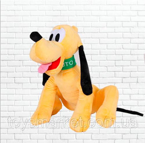 Детская мягкая игрушка,пес Бруно