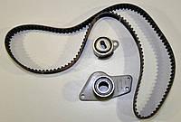 Комплект натяжитель + ремень ГРМ на Renault Kangoo 97->2008  1.9D  — Renault (Оригинал) - 7701471866, фото 1