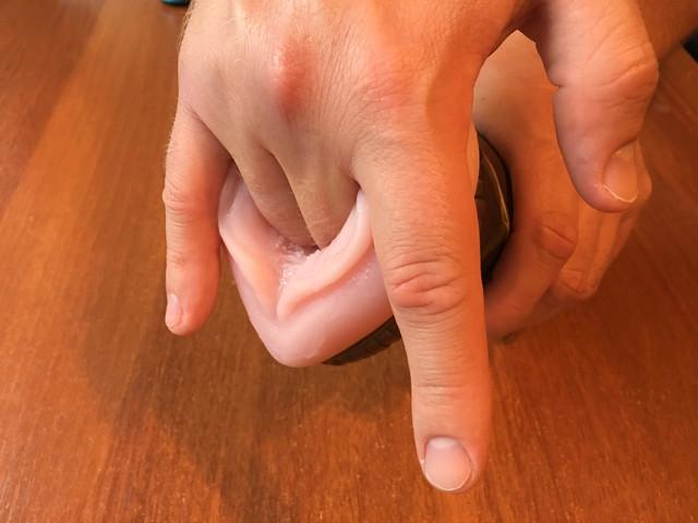 Засунул Пальцы Во Влагалище