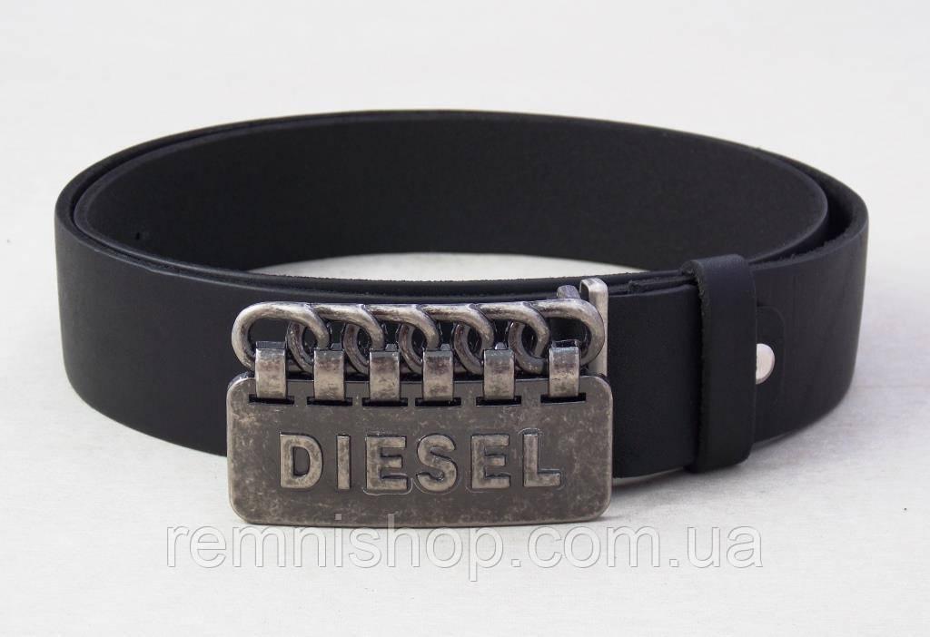 Ремень кожаный мужской Diesel