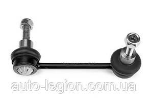 Сполучна стійка стабілізатора (права, R) на Renault Master II 1998->2010, Moog (Німеччина) - RE-LS-1059