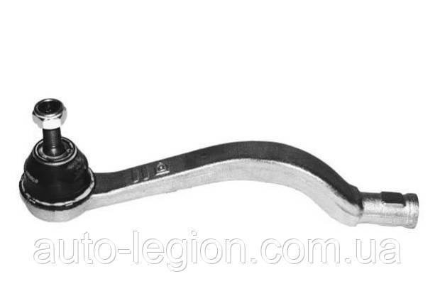 Наконечник рулевой тяги на Renault Dokker 2012-> L  —  Moog  (Германия) - RE-ES-3755