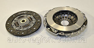 Комплект сцепления на Renault Kangoo II 2008-> 1.5dCi (d=215mm)  — Renault - 302058324R