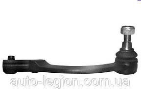Наконечник рулевой тяги (правый, R) на Renault Master II 1998->2010  —  Moog  (Германия) - RE-ES-0810