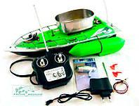 Прикормочный кораблик для рыбалки Fishing Boat Tornado 3