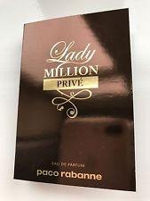 PACO RABANNE LADY MILLION PRIVE EDP 1.5 ml  парфумированная вода женская (оригинал подлинник  Франция)