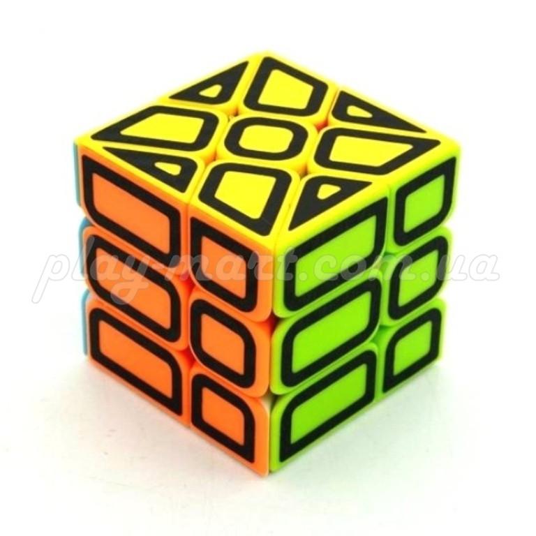 Кубик Рубика  Windmill