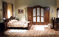Деревянная спальня Кристина, Румыния, фото 1