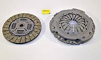 Комплект сцепления на Renault Kangoo 05->2008 1.5dCi (d=215mm) — Renault (Оригинал) - 7711368167, фото 1