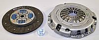 Комплект сцепления на Renault Master II 98->2010 (d=240mm)  — Renault (Оригинал) - 7711134835, фото 1