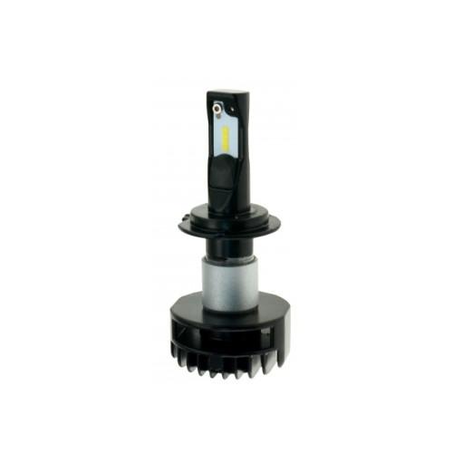 Автолампа LED H7 Cyclon 4000LM, 5000K, 12-24V CSP type 15
