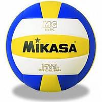 Мяч волейбольный Mikasa (MGV260), фото 1